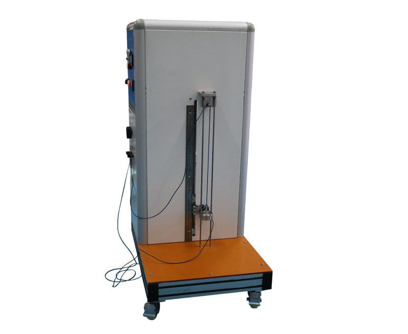 Waterproof Cable Testing Equipment Snatch Tester IEC 60227-2 Clause 3.3 0 - 1A