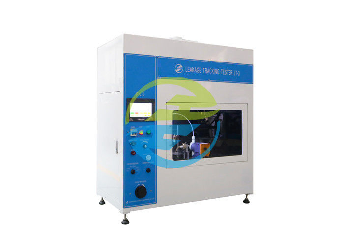 IEC60112 Flammability Testing Equipment Leakage Tracking Tester With Platinum Electrode